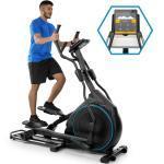 Helix Star DR Vélo elliptique cardio 12 programmes Bluetooth