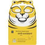 HEMA Masque Tissu Anti-oxydant Tigre