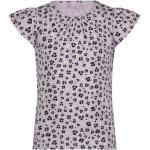 Vêtements Hema noirs à motif fleurs enfant lavable en machine look fashion