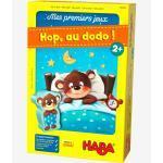 Hop, au dodo HABA jaune