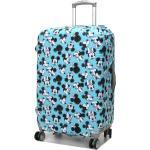 Housse de valise Mickey Minnie L Mickey/Minnie Blue bleu