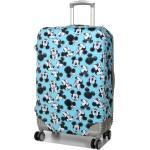 Housse de valise Mickey Minnie M Mickey/Minnie Blue bleu