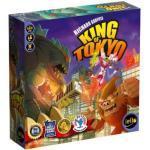 Iello - 331578 - Jeu De Cartes - King Of Tokyo
