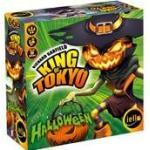 Iello King Of Tokyo Halloween Strategy Board Game