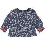 Chemises Ikks bleues enfant look fashion