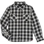Chemises Ikks noires enfant look fashion