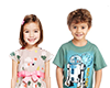 Vêtements enfant de la boutique en ligne LeSacOutlet.fr