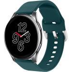 iMoshion Bracelet silicone OnePlus Watch - Vert foncé