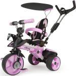 Injusa Tricycle City Rose
