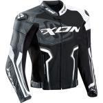 Ixon Falcon Veste Noir Gris Blanc L