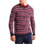 Jersey Downhill Jaquard Superdry
