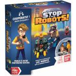 Jeu d'ambiance Bandai Very Special Unit Stop The Robots