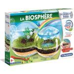 Jeu scientifique Clementoni La Biosphère