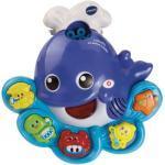 Jouet de bain musical Lolibulles, ma baleine à bulles VTech