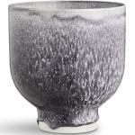 Kähler Design - Unico Cache-pot, Ø 12 x H 13,5 cm, violet