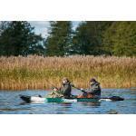 Kayak de pêche de mer modulable Angler GTX Solo ou Duo - P65TEQUILAANGLER