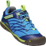 Chaussures Keen bleues à scratchs pour enfant