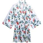 Kimono ETOURDIE Blanc PommPoire