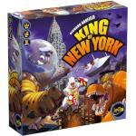 King Of New York Anglais