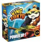 King of Tokyo - Power Up : Edition 2017 - iello