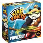 King of Tokyo Power up Iello