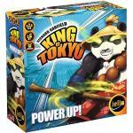 King Of Tokyo Power Up (New Edition)