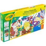 Kit créatif Crayola Mosaïque
