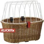 KlickFix GTA Panier à chien 2021 Paniers pour porte-bagages