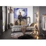 Komar 4-448 Photo Murale, Vinyle, Star Wars Rey, 184cm x 254cm