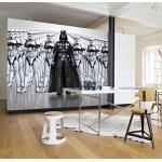 Komar 8-490 Photo Murale, Vinyle, Star Wars Force Impériale, 368cm x 254cm