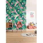 Komar Disney Minnie Tropical Papier Peint pour Chambre d'enfant 200 x 280 cm