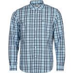 Vêtements Lacoste bleus à manches longues look fashion pour homme