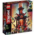 Le temple de la folie de l'Empire Lego Ninjago