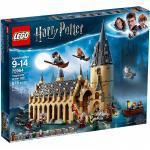 LEGO® 75954 La Grande Salle du château de Poudlard™