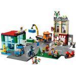 LEGO Centre ville - 60292