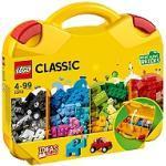 Lego® Classic - La Valisette De Construction - 10713