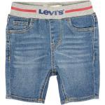 Shorts Levi's bleus enfant look fashion