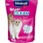 Litière Vitakraft Magic Clean - 4,2l