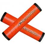 Lizard skins dsp paire de grip 30 3mm orange