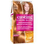 L'Oréal Casting Crème Gloss Coloration Blond Ambré 834