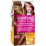 L'Oréal Casting Crème Gloss Coloration Marron Miel 634