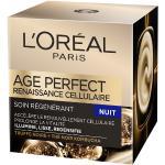 L'Oréal Dermo Expertise Age Perfect Renaissance Cellulaire Nuit 50ml