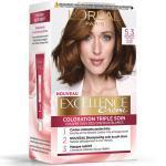 L'Oréal Excellence Coloration Châtain Clair Doré 5.3
