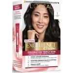 L'Oréal Excellence Coloration Noir 1