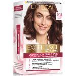 L'Oréal Excellence Crème Coloration Marron Glacé 5.15