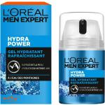 L'Oréal Men Expert Skincare Hydra Power Gel Hydratant Rafraîchissant 50ml