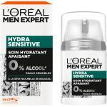 L'Oréal Men Expert Skincare Hydra Sensitive Soin Hydratant 50ml