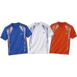 Lot de 3 Tee-Shirts Sport Détente