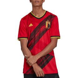 Maillot Adidas Belgium Home Jersey 2020/21 Taille Xxl