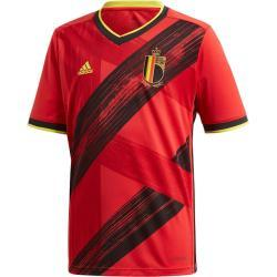 Maillot Adidas Belgium Home Jersey Youth 2020/21 Taille Xl (171-176 Cm)